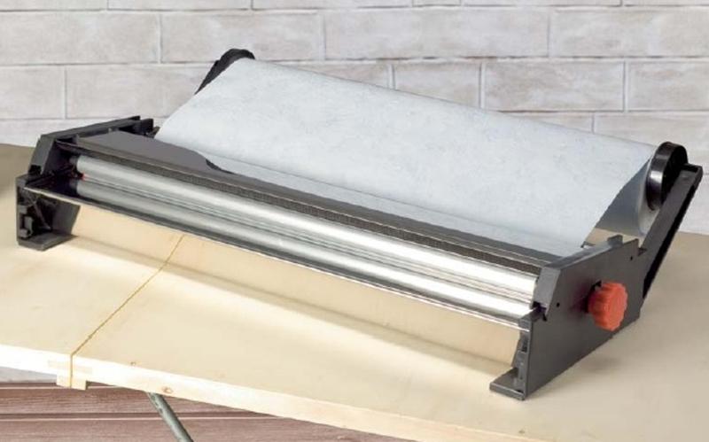 6860 Wallpaper Paste Machinery