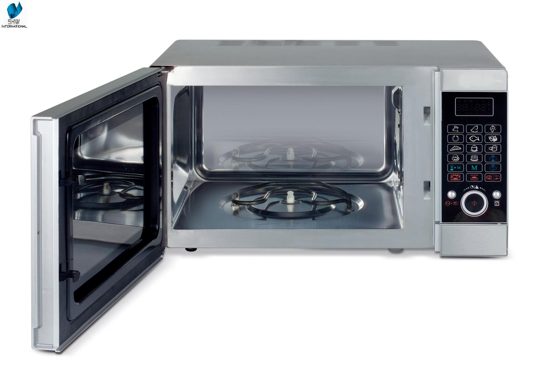 7001 Microwave (Lidl) with doublegrill unchecked return SH