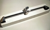 7019 Slide bar Chrom 60 cm