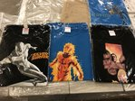 3340 Stk. Marvel T-Shirts Gr. L