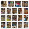32 pallets WENCO Household Goods Stationery Toys School Supplies