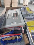 32 pallets of car accessories / bicycle accessories / Nigrin